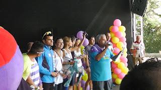 Record Guinness en Las Ferias y Fiestas de Valladolid 2013