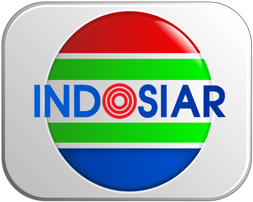 Logo Indosiar Visual Mandiri