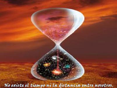 No es necesario que te preocupes por acelerar o ralentizar tu evolución.