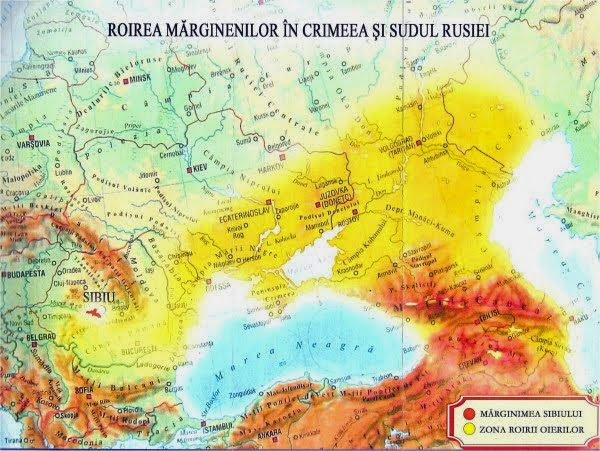 Tracking Romanian shepherds 1