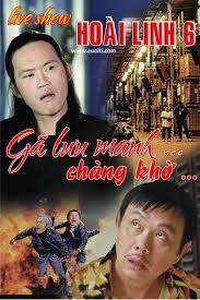 Hài Kịch Gã Lưu Manh Và Chàng Khờ (Hoài Linh, Chí Tài)