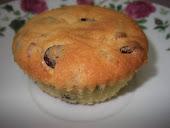 muffin buah campuran