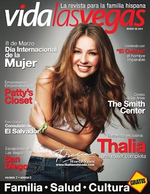 Revista em Destaque!