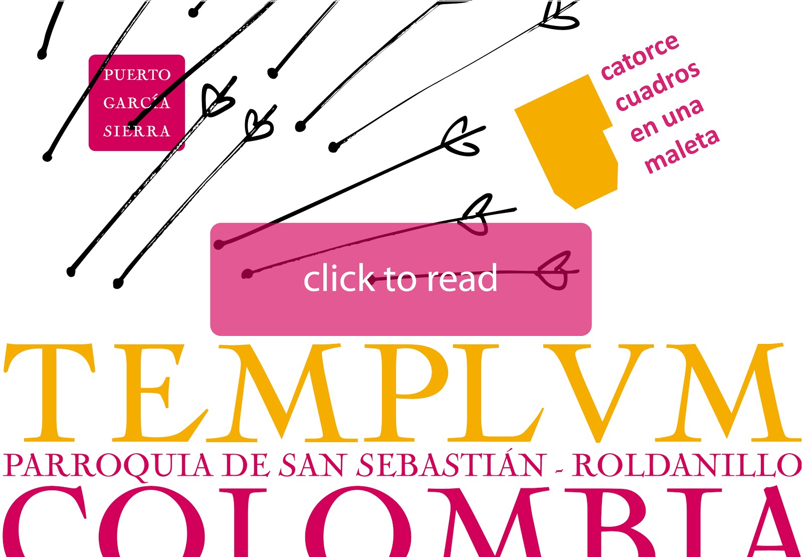 Revista Templvm Roldanillo Colombia