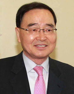 Korean Prime Minister Chung Hong-won to visit Sri Lanka