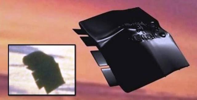 Μαύρος Ιππότης – Το πραγματικό σχήμα του (video)