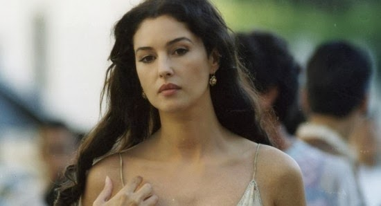 monica bellucci the evergreen sexiest actress monica bellucci 39 s movies. Black Bedroom Furniture Sets. Home Design Ideas