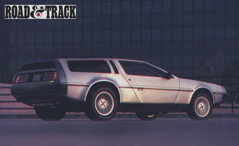 Delorean Electric surprises in New York, will cost $95,000 in 2013 ...