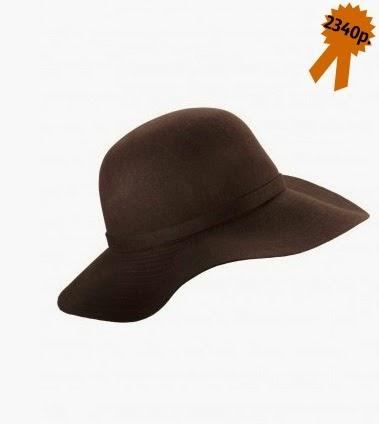 Шляпа Apart ретро стиль