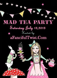 There's Going To Be A Mad Tea Party!