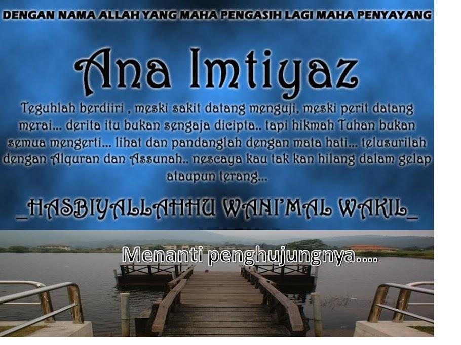 Ana ImTiYaz