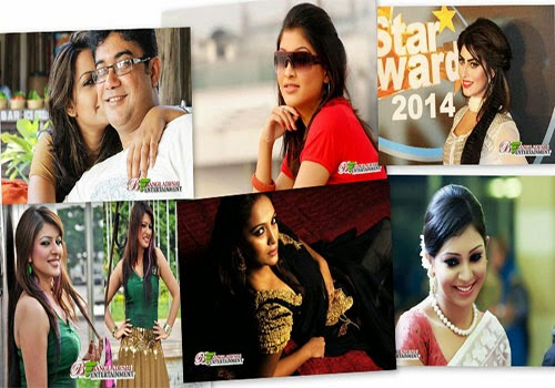 6 controversial Actress of Bangladesh