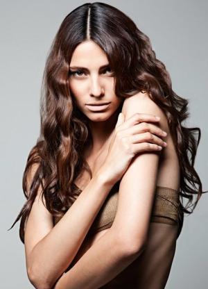 miss greece universe 2011 iliana papageorgiou