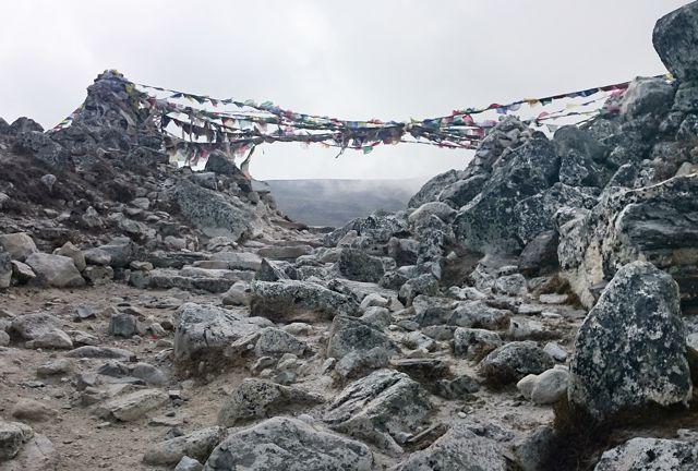 Thukla-Pass-Himalaya