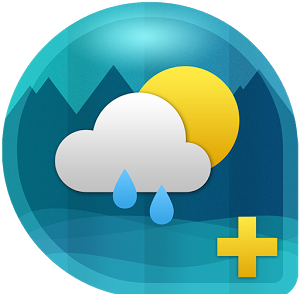 Weather & Clock Widget Ad Free v2.0.1