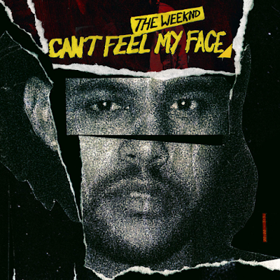 The Weeknd 'Can't Feel My Face' Goes Platinum & #1 Billboard Hot 100