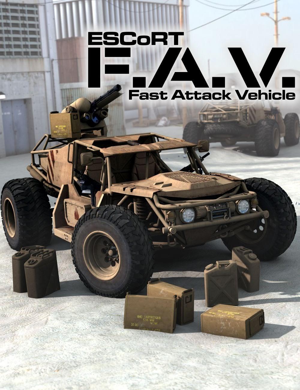 Escort FAV