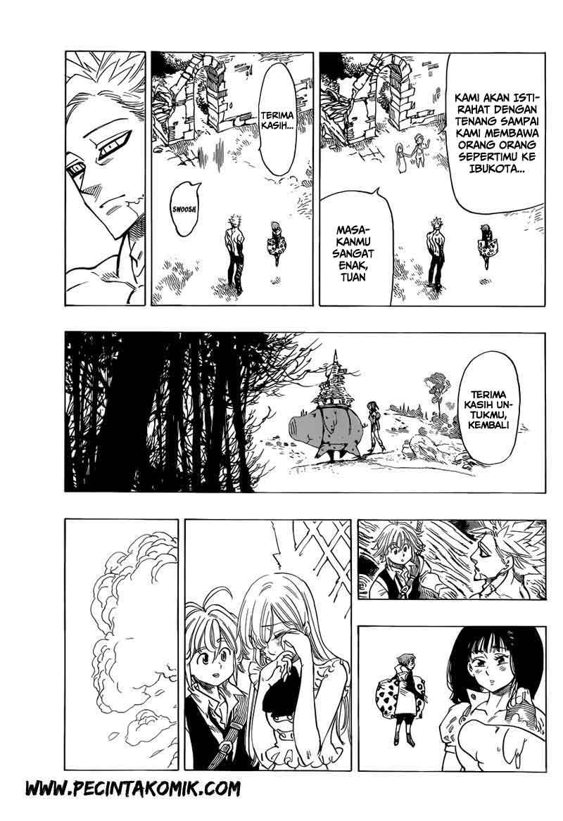 Komik nanatsu no taizai 026 - perpisahan yang memilukan 27 Indonesia nanatsu no taizai 026 - perpisahan yang memilukan Terbaru 11|Baca Manga Komik Indonesia