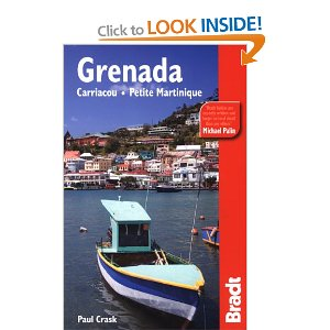 Book - Grenada 1st Edition