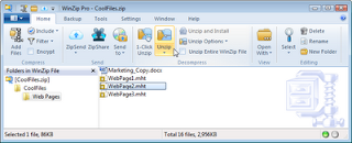 WinZip 16.5 Build 10 096 Full Keygen
