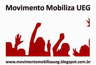 Movimento Mobiliza UEG