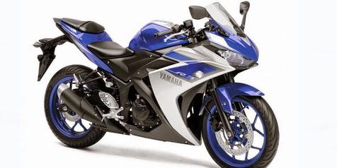Yamaha Motor 300 CC, Disebut-sebut Buatan Dalam Negeri