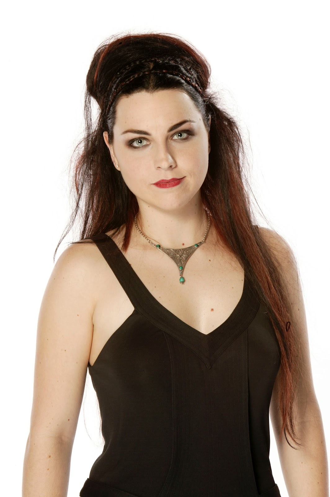 amy lee beautiful