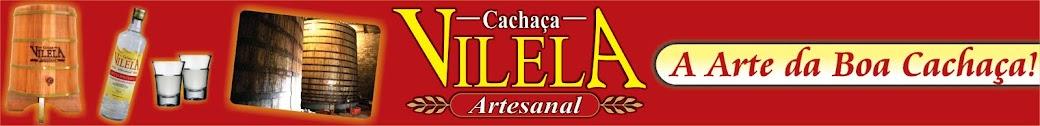 Cachaça Artesanal Vilela
