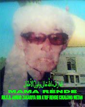 MAMA RENDE