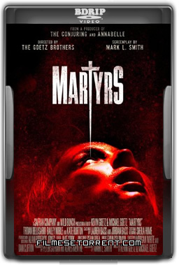 Martyrs Torrent BDRip Dual Áudio