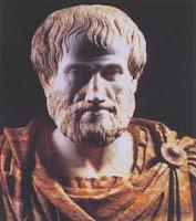 Foto de Aristóteles