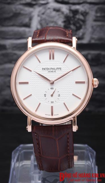 Đồng hồ nam cao cấp tại Thanh Xuân nhãn hàng piaget P40