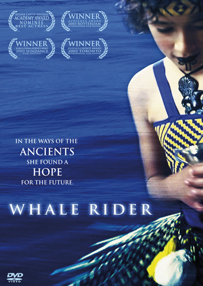 Essay on the movie whale rider
