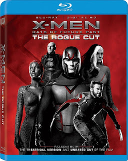 X-Men Days of Future Past The Rogue Cut