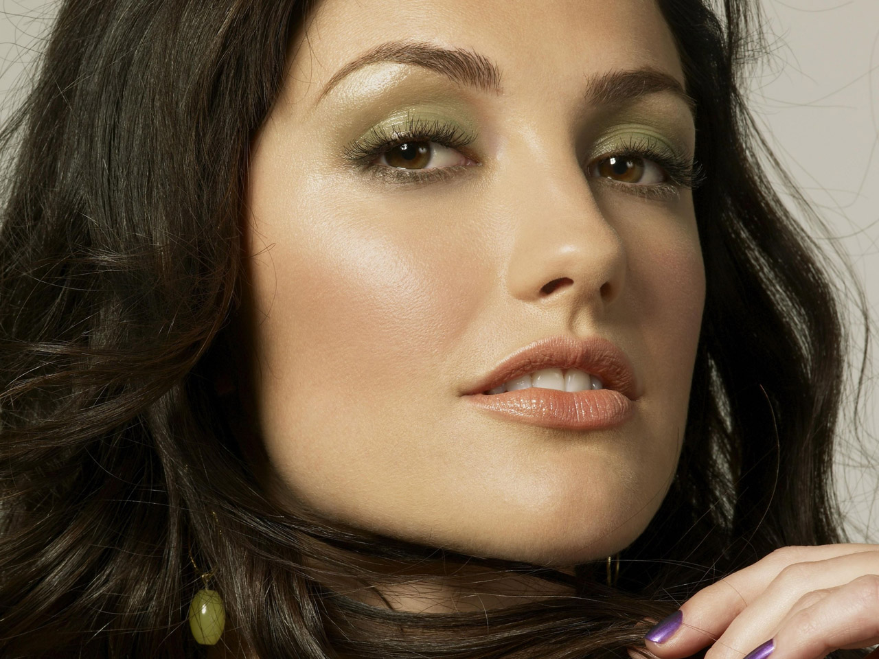 star 10: Minka Kelly H...
