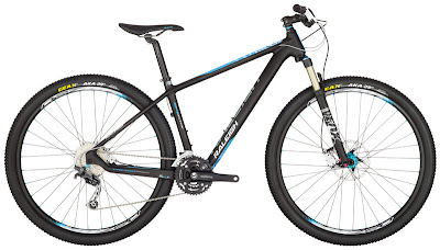 2013 Raleigh Talus 29er Carbon Elite 29er Bike