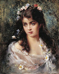 Konstantin Makovsky Russian (1839-1915 /Part 2