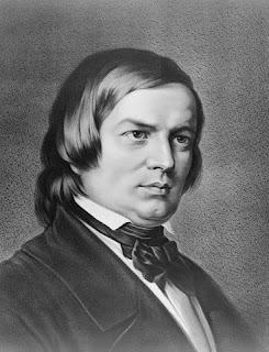 Robert Schumann - Deutsche Grammophon
