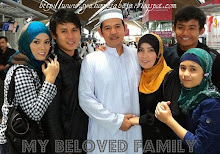 My Beloved Family ;)