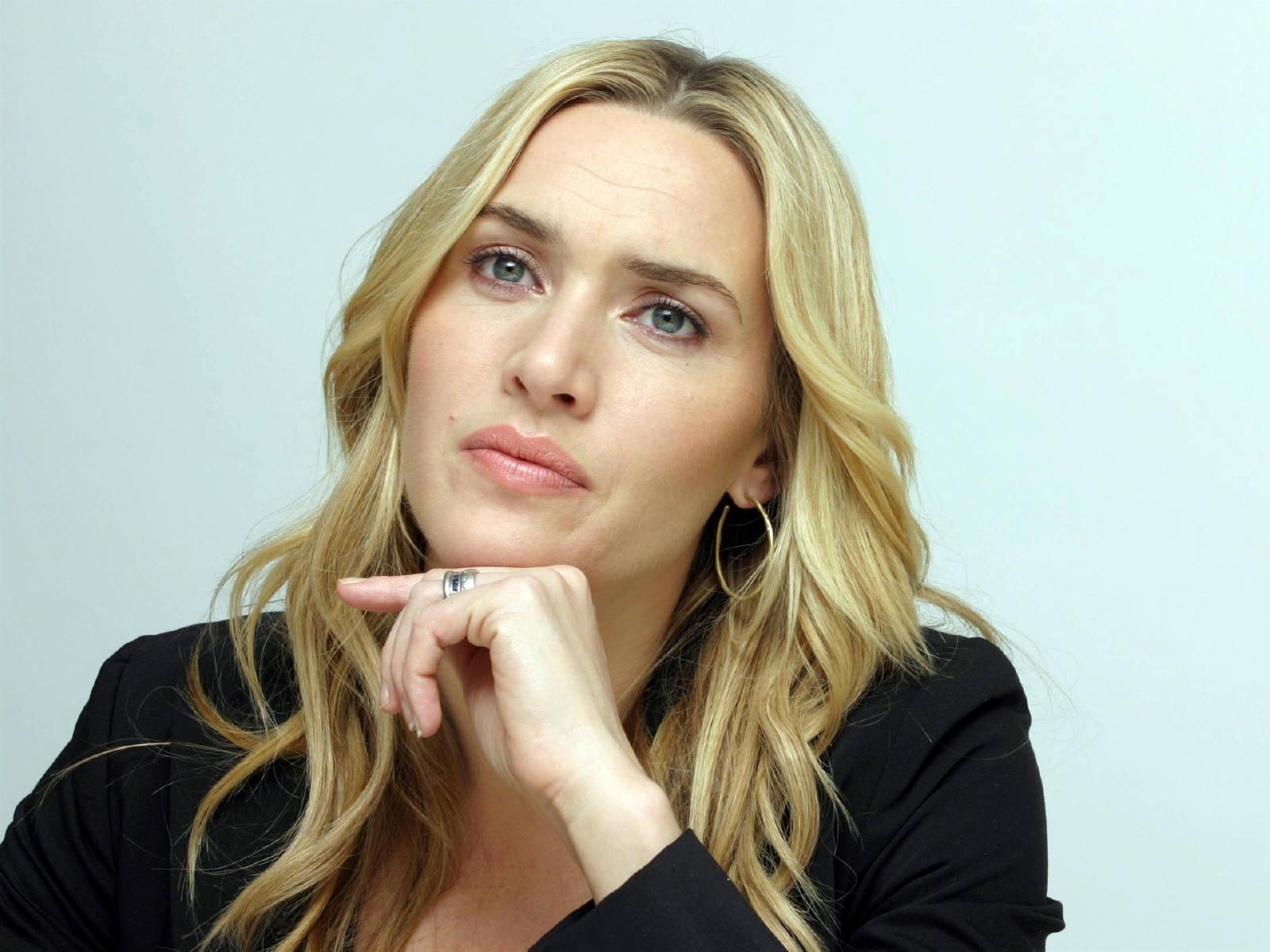 Free Download Wallpaper HD : best actress kate winslet ...