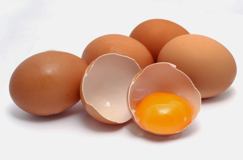 Why Do You Keep Refrigerating Your Eggs?