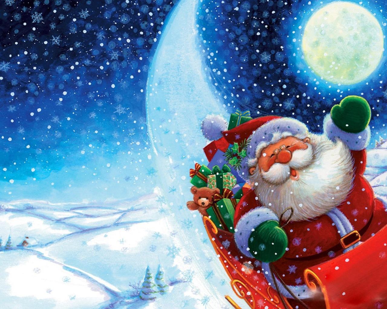 http://1.bp.blogspot.com/-8IFR1k3VA28/UKIXqM59UAI/AAAAAAAAAnc/CbdraGT24Ag/s1600/wallpaper+santa+claus1-assignment-x.blogspot.com-Holidays_New_Year_wallpapers_Santa_Claus_in_a_wagon_019163_.jpg