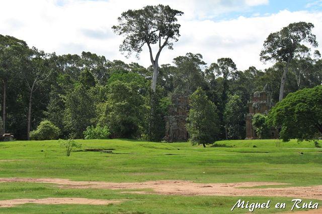 Angkor-Thom-Camboya