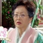 Kim Young Ok in Dal Ja's Spring 달자의 봄