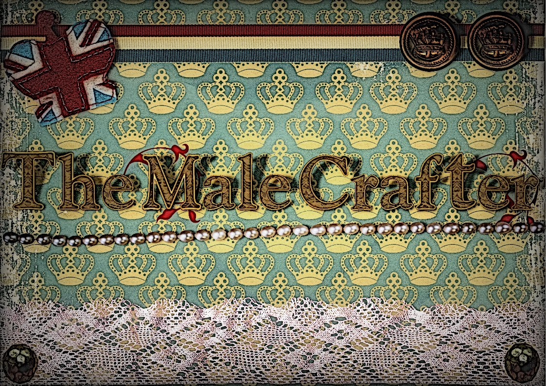 The Male Crafter