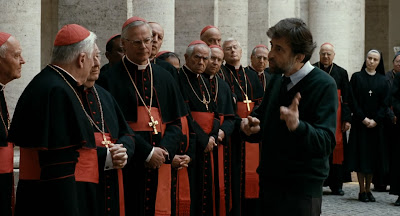 We Have a Pope • Habemus Papam (2011)