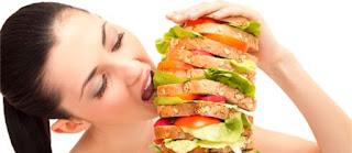 Cara Mengatasi Lapar Berkepanjangan