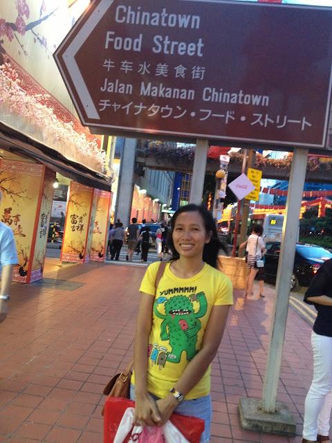 Smith Street, Chinatown, Singapore