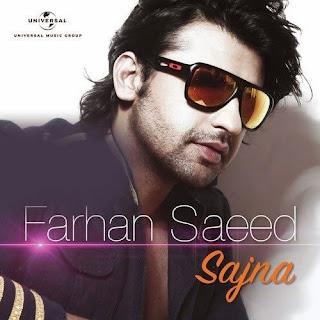 Sajna - Farhan Saeed
