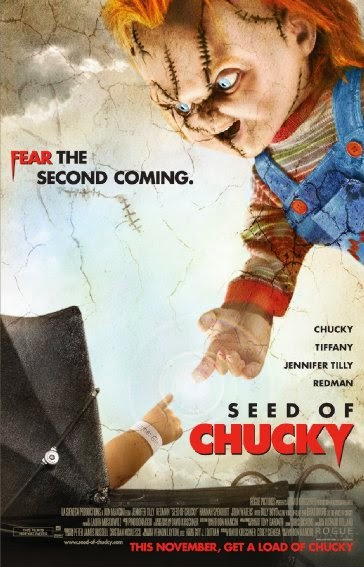 Seed of Chucky (2004) 720p BRRip
